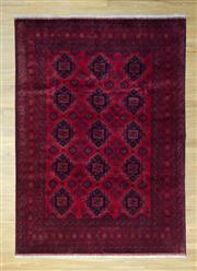 Sale 8585C - Lot 13 - Afghan Khal Mohamadi 346cm x 258cm