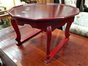 Sale 8676 - Lot 1048 - Small Oriental Table