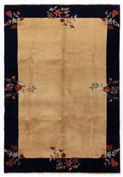 Sale 8715C - Lot 176 - A Napali Hand Made Wool, 246 X 171Cm