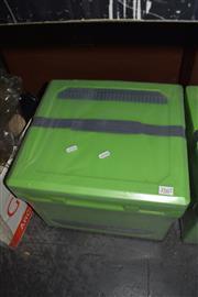 Sale 8288B - Lot 44 - New Dune Ice Box, 22 Litre, RRP $95