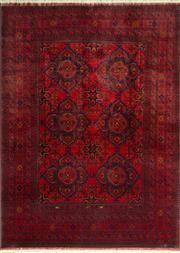 Sale 8321C - Lot 2 - Afghan Khal Mohamadi 245cm x 170cm RRP $1600