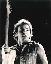 Sale 8665M - Lot 5014 - Bruce Springsteen