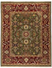 Sale 8715C - Lot 104 - An Afghan Chobi Naturally Dyed In Hand Spun Wool, Very Suitable To Australian Interiors, 307 X 241Cm