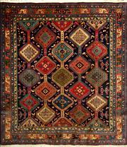 Sale 8321C - Lot 3 - Persian Yelama 290cm x 250cm RRP $6000