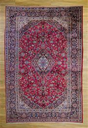 Sale 8576C - Lot 95 - Persian Kashan 380cm x 260cm