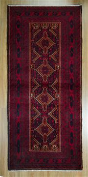 Sale 8625C - Lot 68 - Persian baluchi 220cmx 97cm