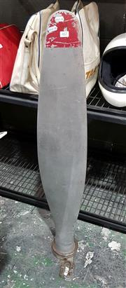 Sale 8809B - Lot 662 - Propeller Blade (103cm)