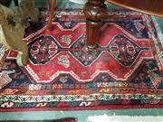 Sale 8831 - Lot 1083A - Persian Shiraz (160 x 110cm)