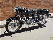 Sale 8661A - Lot 5001 - BMW R26 SINGLE CYLINDER 1959 250CC MOTOR BIKE; totally restored with fully reconditioned engine, gear box and differential by DON WI...