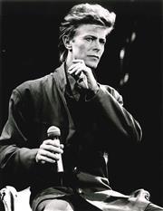 Sale 8665M - Lot 5002 - David Bowie