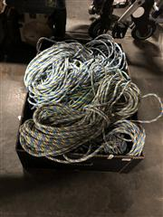 Sale 8819 - Lot 2260 - Large Quantity of Rope