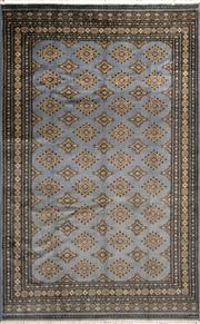 Sale 8307A - Lot 50 - Pak Bukhara 318cm x 202cm RRP $3000