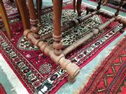 Sale 8831 - Lot 1083 - Persian Carpet (155 x 105cm)