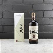 Sale 9042W - Lot 812 - Nikka Whisky Miyagikyo 12YO Single Malt Japanese Whisky - 45% ABV, 700ml in box