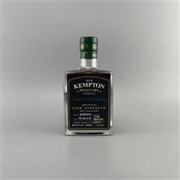 Sale 9142W - Lot 1029 - Old Kempton Distillery Red Gum Limited Release Cask Strength Single Malt Scotch Whisky - cask no. RD231#37, bottled: 24/8/18, 66.4...