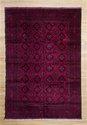 Sale 8576C - Lot 99 - Afghan Khal Mohamadi 200cm x 300cm