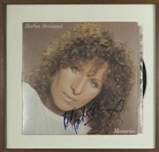 Sale 8635A - Lot 5033 - Barbara Streisand