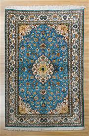 Sale 8576C - Lot 100 - Super Fine Kashmiri Silk 181cm x 123cm
