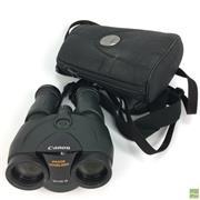 Sale 8648A - Lot 20 - Canon Image Stabiliser Binoculars (10 x 30 IS)