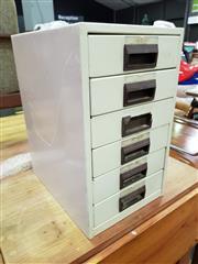 Sale 8669 - Lot 1052 - Metal Filer