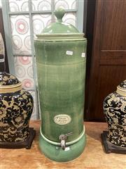 Sale 8896 - Lot 1054 - Water Purifier