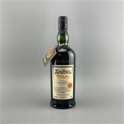 Sale 9089W - Lot 80 - Ardbeg Distillery Grooves Limited Release Islay Single Malt Scotch Whisky - 2018 Special Committee Only Edition, 51.6% ABV, 700ml