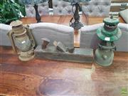 Sale 8620 - Lot 1062 - Vintage Tools and Lanterns