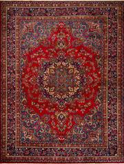 Sale 8335C - Lot 64 - Persian Kashan 390cm x 300cm