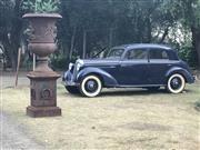 Sale 8871H - Lot 2 - 1953 Mercedes 170SD