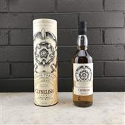Sale 9042W - Lot 837 - Clynelish Reserve Game of Thrones - House of Tyrell Single Malt Scotch Whisky - limited edition, 51.2% ABV, 700ml in canister