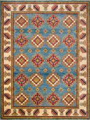 Sale 8307A - Lot 52 - Afghan Kazak 337cm x 252cm RRP $5000
