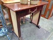 Sale 8657 - Lot 1041 - Timber Shelving