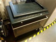 Sale 8663 - Lot 2182 - Gas Heater & Oil Heater etc