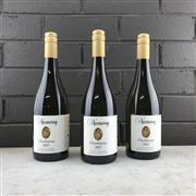 Sale 8950 - Lot 12 - 3x 2017 Nazaaray Single Vineyard Chardonnay, Mornington Peninsula