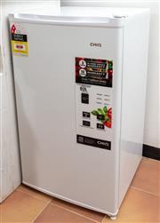 Sale 9066H - Lot 156 - A bar fridge by Chiq 92L.