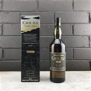 Sale 9062W - Lot 603 - 2001 Caol Ila Distillery The Distillers Edition Limited Edition Islay Single Malt Scotch Whisky - special release C-si; 9-473, bot...