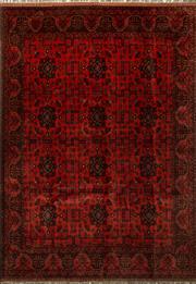 Sale 8424C - Lot 21 - Afghan Khal Mohamadi 250cm x 176cm