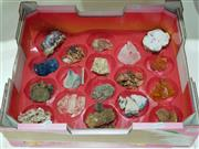 Sale 8826 - Lot 1046 - Box of Mixed Specimens