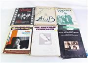 Sale 8940 - Lot 80 - Collection of Music Books & Sheet Music incl Beatles, Led Zepplin & Fleetwood Mac