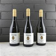 Sale 8950 - Lot 13 - 3x 2017 Nazaaray Single Vineyard Chardonnay, Mornington Peninsula