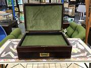Sale 8805 - Lot 1046 - Timber Lift Top Box with Single Drawer