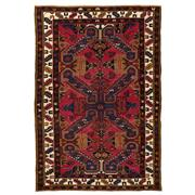 Sale 8911C - Lot 15 - Antique Caucasian Seychour Rug, Circa 1930, 190x130cm,Handspun Wool