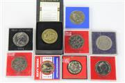 Sale 8429 - Lot 12 - Australian & New Zealand World Coins