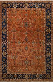 Sale 8447C - Lot 2 - Afghan Chobi 284cm x 188cm