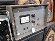 Sale 8809B - Lot 686 - Noise Generator TF 1106 no. 188115, Marconi Instruments England