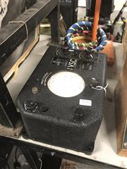 Sale 8809B - Lot 665 - Vex Air Position Indicator True Corse Navigation Instrument