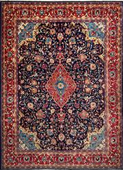 Sale 8335C - Lot 66 - Persian Mashad 400cm x 288cm