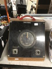Sale 8809B - Lot 671 - True Autosyn Navagation Instrument
