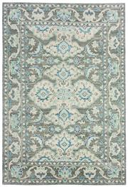 Sale 8626A - Lot 67 - A Cadrys Indian Polonaise Wool & Bamboo Carpet, Size; 200X300cm, RRP; $