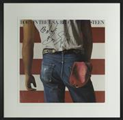 Sale 8635A - Lot 5030 - Bruce Springsteen